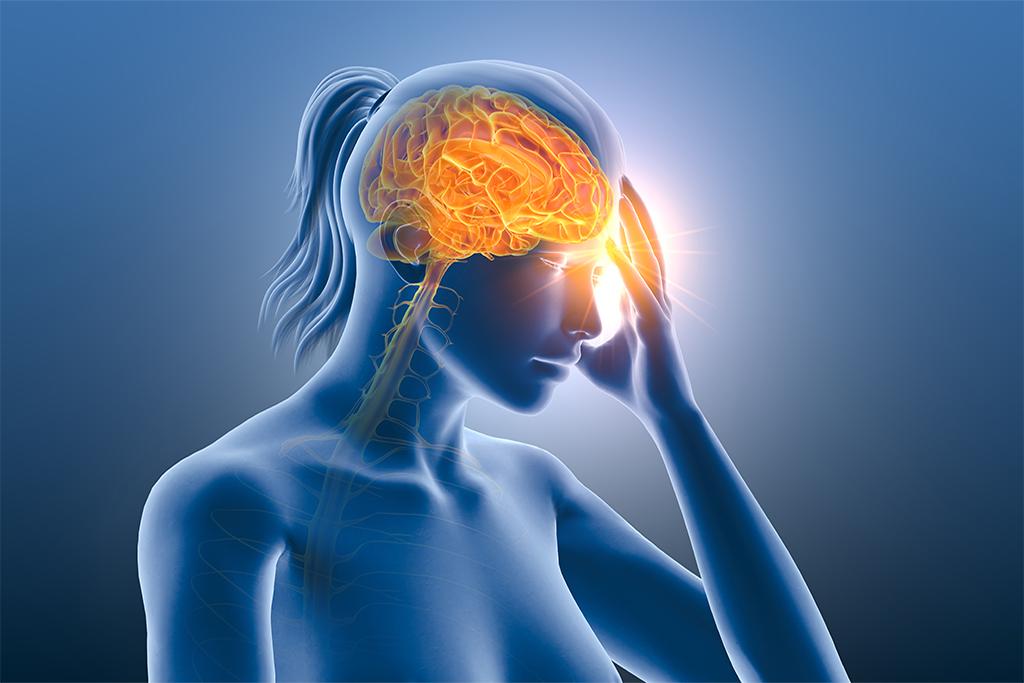 Coenzima Q10 se mostra eficaz na prevenção da enxaqueca